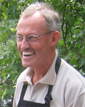 Hugh Carpenter - Chef, Teacher, Cookbook Author
